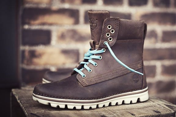 """Women's Earthkeepers® Brookton 6"""" Classic Boot - A fresh take on tradtion."""