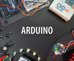 This class will introduce you to the Arduino world. You'll learn the basics,…