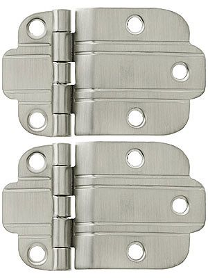 decorative cabinet hinges best 25 offset hinges ideas on hinges for 14569