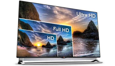 4K Future Compatible http://www.paulstv.com/4k-ultra-hd-televisions/lg-55la9700-55-4k-ultra-hd-led-tv.asp