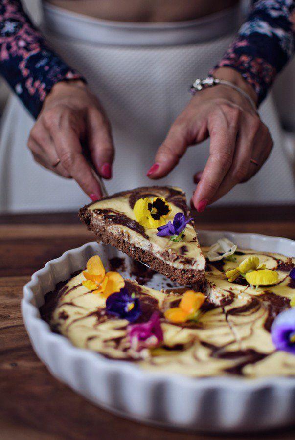 Cheesecake Brownies 2, Foto: All