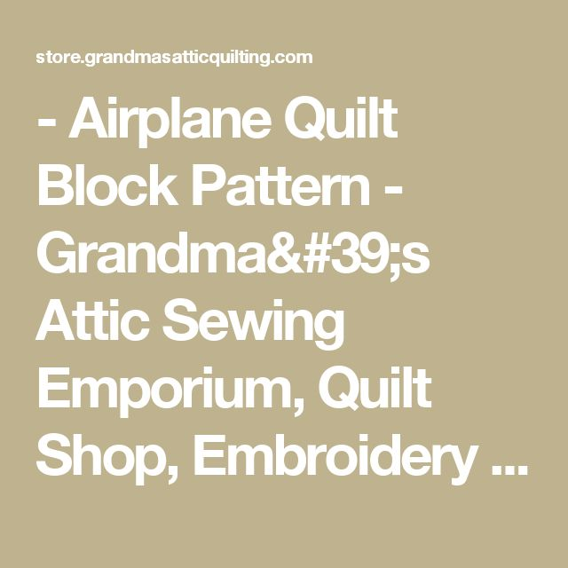 1000+ Ideas About Airplane Quilt On Pinterest