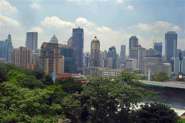 Fotos de China: Shangai, Xi'an, Chengdu, Yunnan y Guanghzou