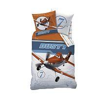 Bettwäsche, Planes 135x200 und 80x80 cm