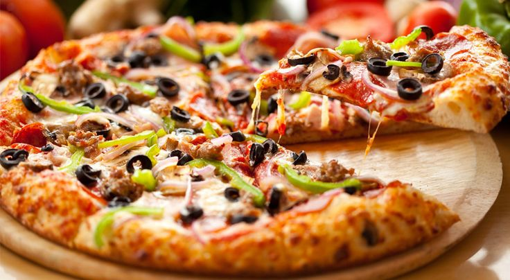 Why get a takeout pizza when you can make a homemade one? This recipe shows you how to make pizza dough and pizza sauce in a quick, easy way. The toppings are of course up to you!   ...