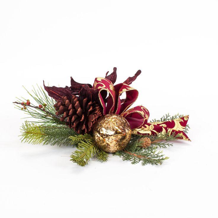 16 Best Burgundy Christmas Ideas Images On Pinterest