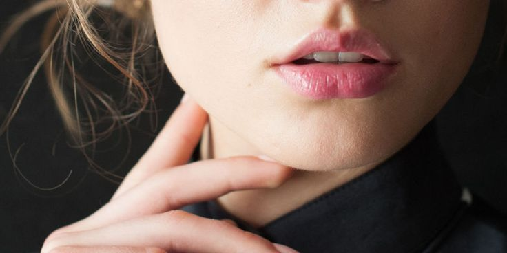 What the Most Attractive Female Lips Look Like, According to Science - Ideal Female Lips #4UMedClinic Your #TotalCareMedSpa