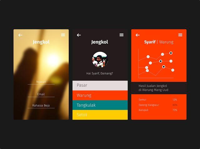 layout design aplikasi android 2 - kalapahejo