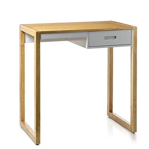 Billie White Desk