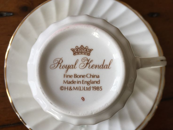 Royal Kendal trio