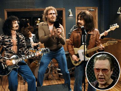 I got a fevah, and the only cure is more cowbell.