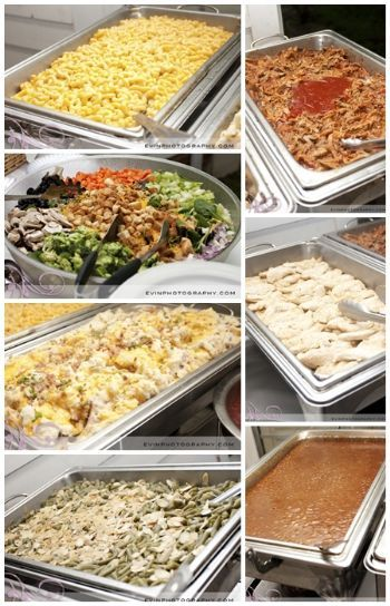 25+ best ideas about Budget wedding foods on Pinterest | Simple ...