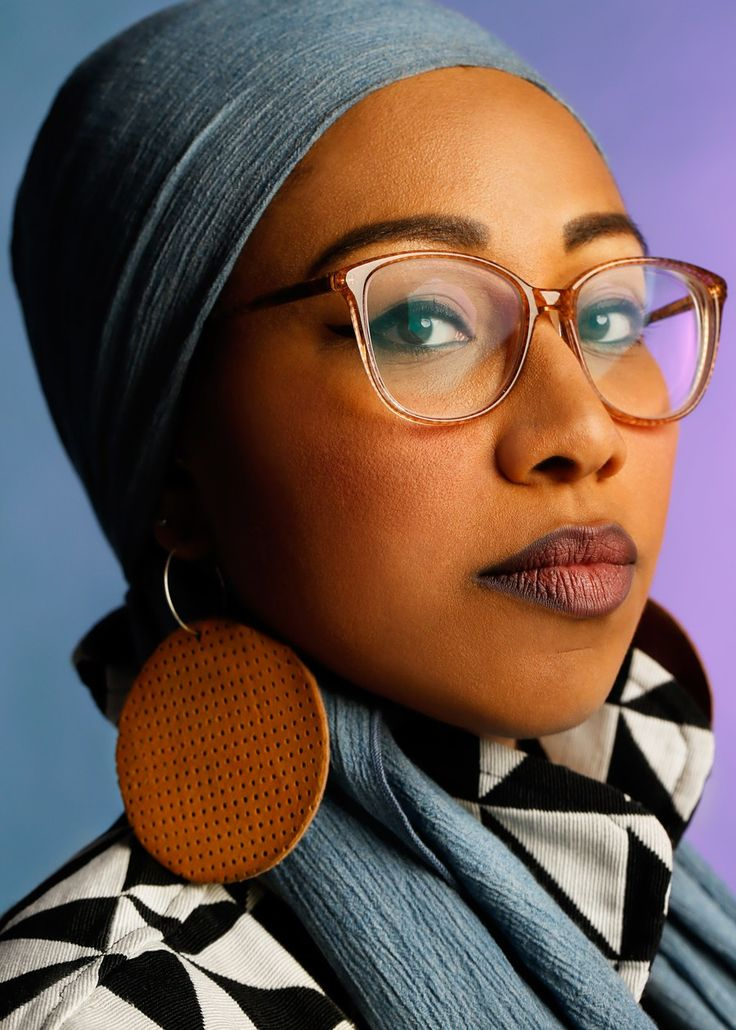 "In this op-ed, author, activist, and mechanical engineer Yassmin Abdel-Magied unpacks the myth of the ""model minority"" through her own experiences."