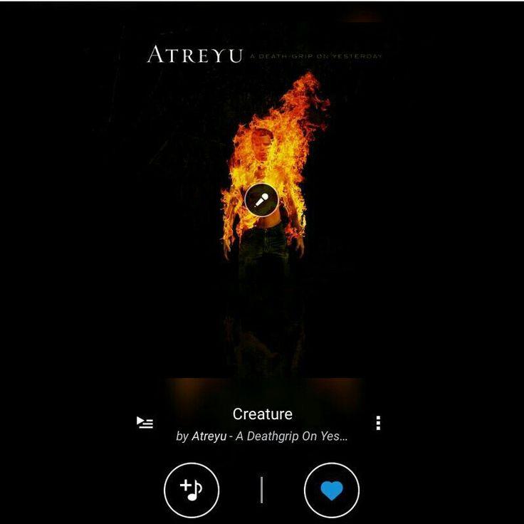 Atreyu, Creature