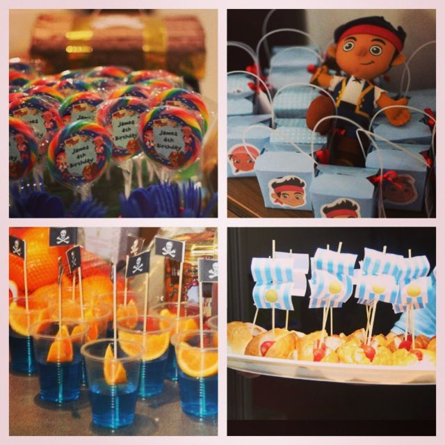 25 Best Images About Jayden Birthday Party Ideas On