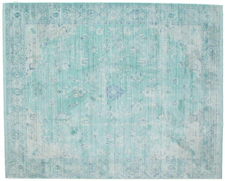 Maharani - Blue 250x300 - CarpetVista