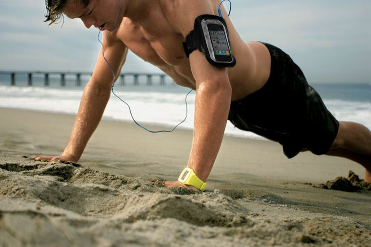 push up on the beach: Iphone 5S, Iphone Apps, Fitness Motivation, Beach, Health, Workout