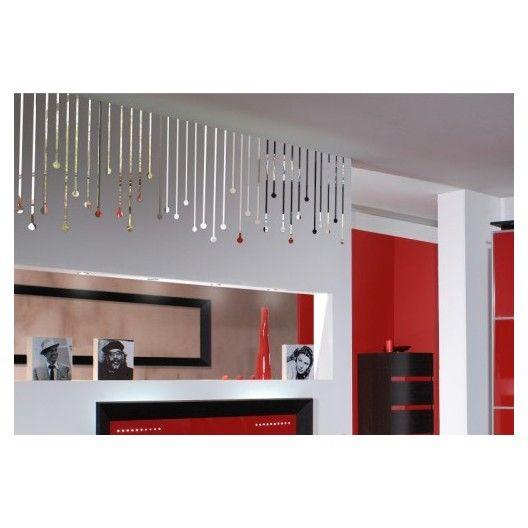 Originálne akrylové zrkadlá v modernom dizajne