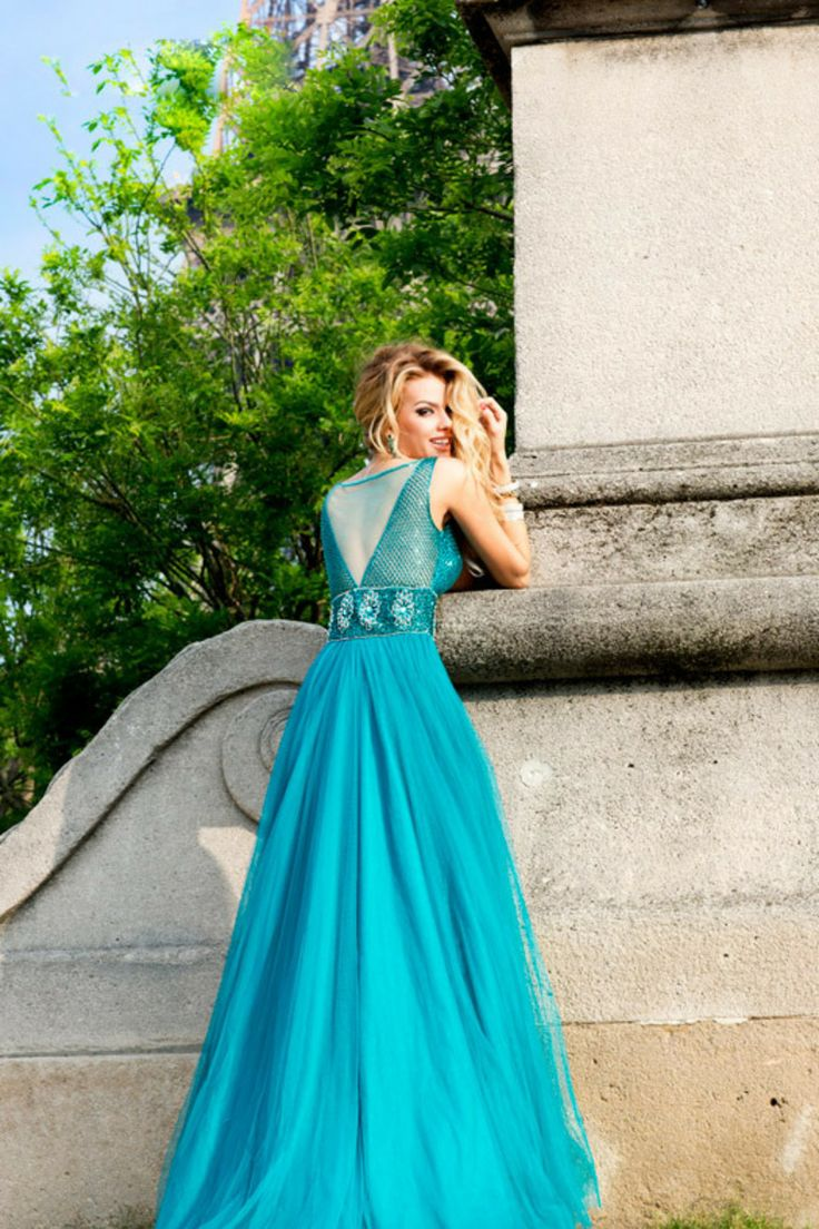 35 best Prom Dresses images on Pinterest   Party wear dresses ...