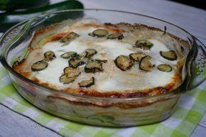 pasticcio+di+crepes+zucchine+e+stracchino