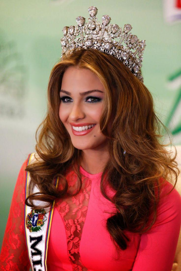 Miss Venezuela 2013 is Miss Costa Oriental, Migbelis Lynette Castellanos Romero