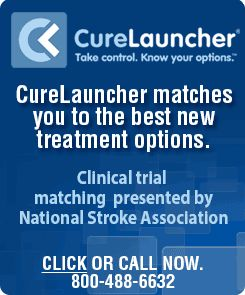 Clinical Trial Information - National Stroke Association