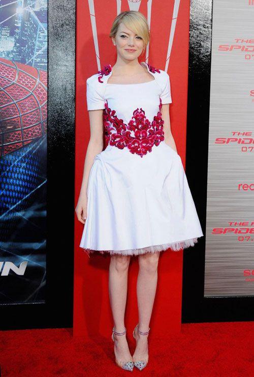 Emma Stone <3: Fashion, Chanel, Style, Emma Stone, Red Carpet, Best Dressed, Stones