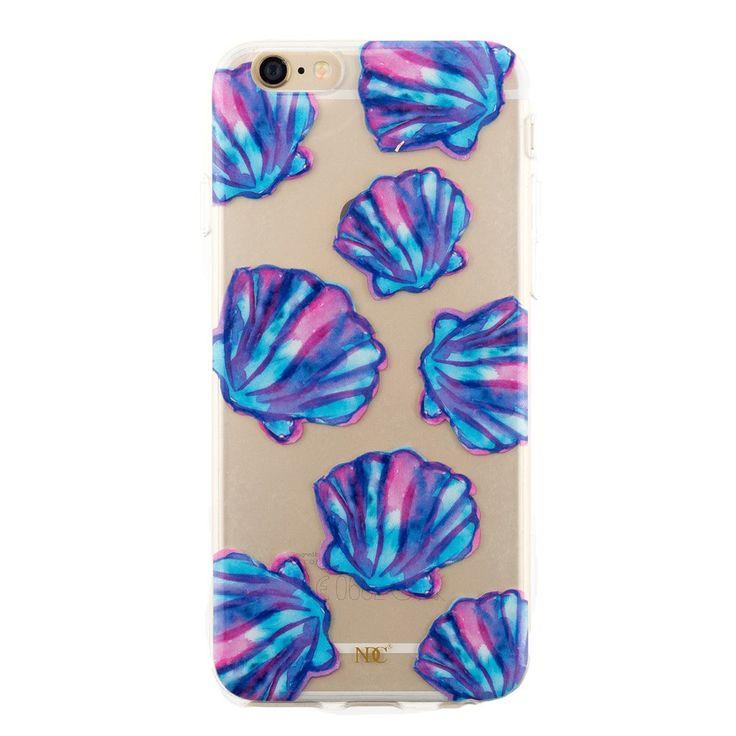 MERMAID IPHONE 6/6S CASE // #iphonecase #mermaidcase