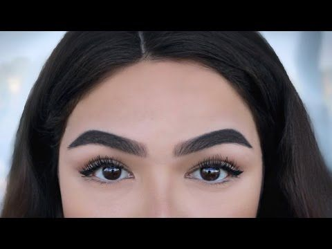 МОЙ макияж на ВЫПУСКНОЙ // PROM 2017 - YouTube