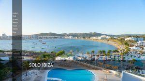 THB Ocean Beach Hotel  Adults Only en San Antonio Bay (Ibiza) opiniones y reserva