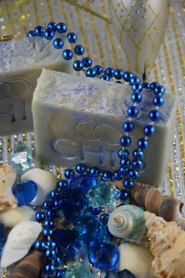 This is our very best soap with the best of ingredients. The RoyaltySoap contains only...