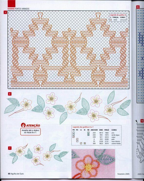 Gallery.ru / Фото #58 - Agulha de Ouro 103 февраль 2005 - tr30935