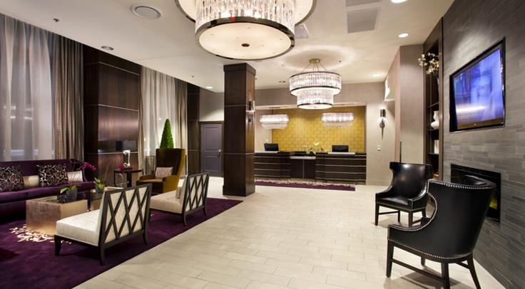 Wichita hotels downtown ambassador hotel kansas commercial designs sunpan modern home for Designers home gallery wichita