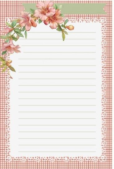 Paper Lined 501 Best Pretty Papers Images On Pinterest  Decoupage Printables .
