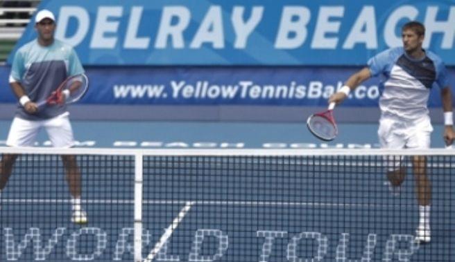 Tenismenul roman Horia Tecau a acces in sferturile de finala ale turneului de la Rotterdam, Olanda. Horia Tecau incepe sa se inteleaga din ce in ce mai bine in teren alaturi de Jean Julien Rojer, cei