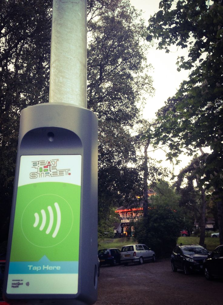 Beat Boxes are popping up all over #Norwich with only 7 days to go before Beat the Street starts on 16th May 2014.   Get involved here: http://norwich.beatthestreet.me