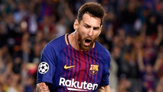 Banh 88 Trang Tổng Hợp Nhận Định & Soi Kèo Nhà Cái - Banh88.infoTin Tuc Bong Da -  Không quá ngạc nhiên khi siêu sao Lionel Messi đang là cầu thủ sở hữu số bàn thắng cũng như hiệu suất làm bàn cao nhất trong năm 2017 tính tới thời điểm hiện tại. Trong khi đó Ronaldo còn chẳng góp mặt trong danh sách này.  Theo đó Messi đã ghi 34 bàn đạt hiệu suất đáng kinh ngạc là 664 phút/bàn. Xếp ngay phía sau chân sút phía Barcelona là tiền đạo Robert Lewandowski của Bayern. Tuyển thủ Ba Lan sở hữu 25 pha…
