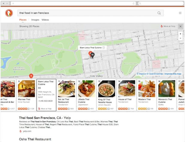How the DuckDuckGo Search Engine Could Change SEO
