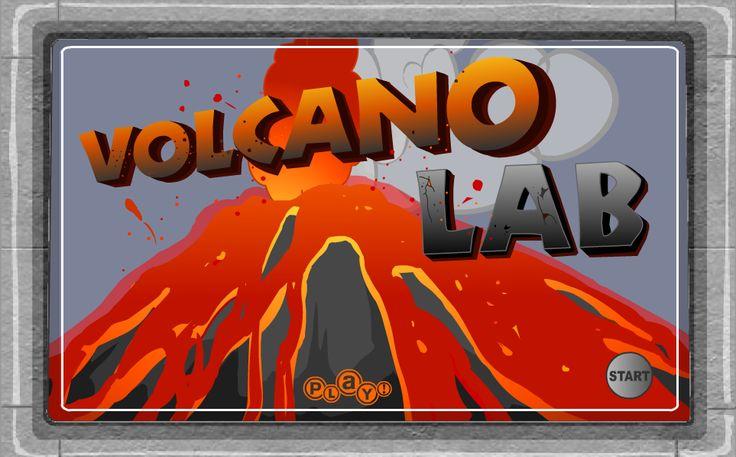 volcano online lab