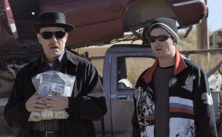 WHAT WE'RE WATCHING: 'Breaking Bad' is an instant classic | Grand Forks Herald