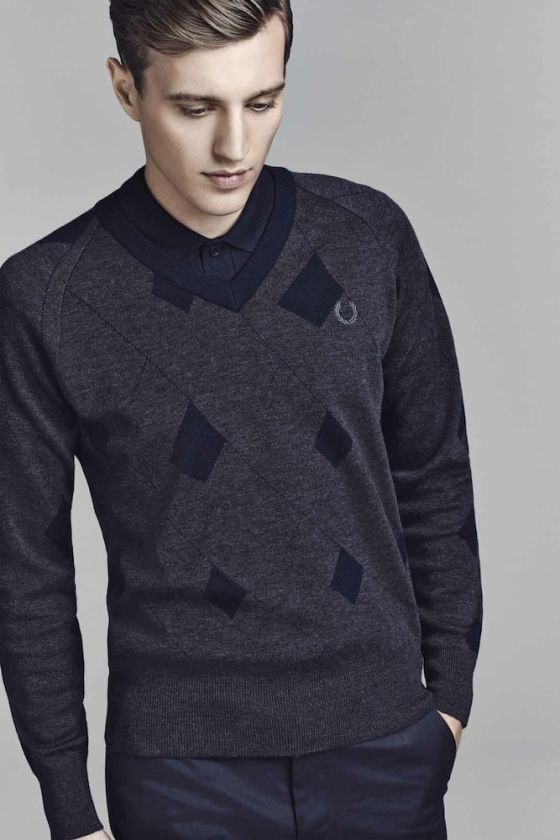 Fred Perry Laurel Wreath Spring 2015 • Selectism