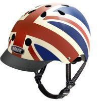 helma Nutcase - UNION JACK Kliknutím zobrazíte detail obrázku.