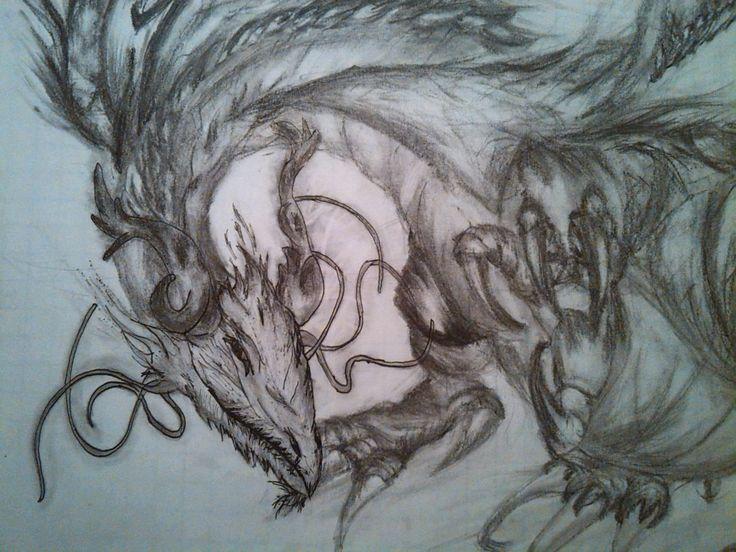Dragón-20