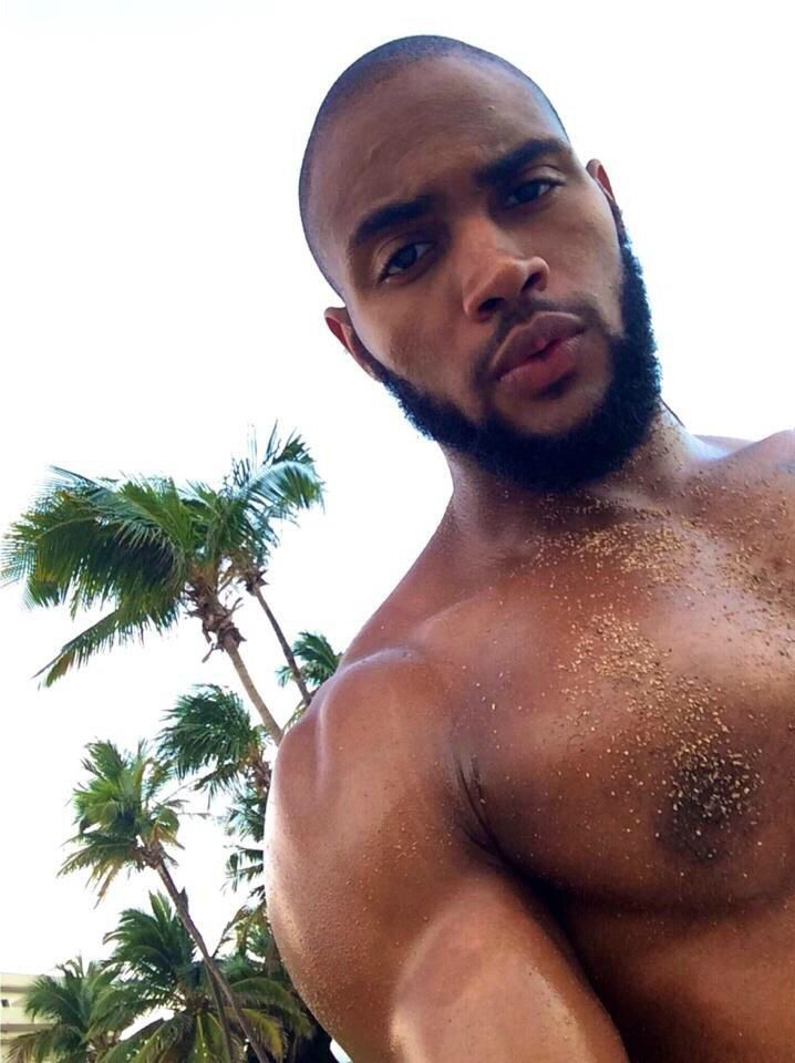 Teenage black thug wants real bare sex