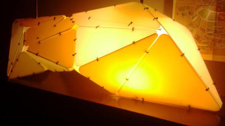 Acry Light Installation