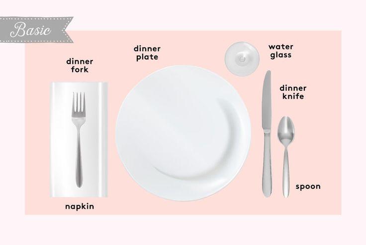 Best 25+ Formal dinner ideas on Pinterest | Formal dinner ...