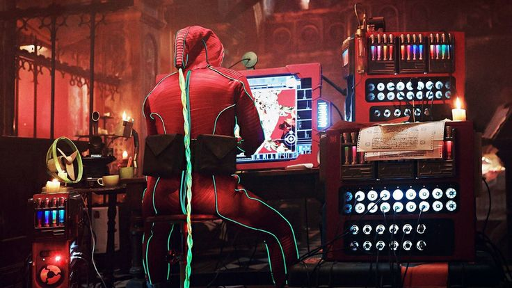 Watch The Zero Theorem (2013) Full Movie for Free | Online Movie Streaming