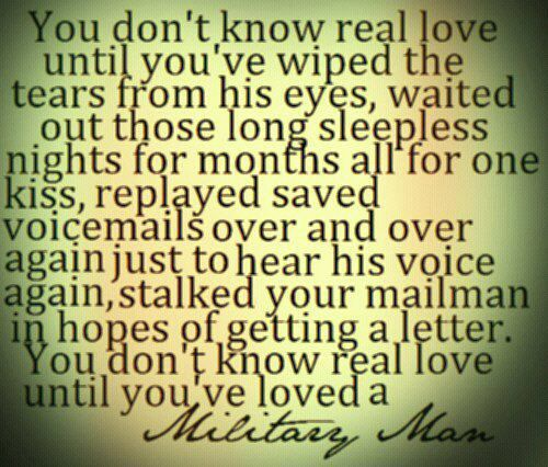 how to know if his love is real