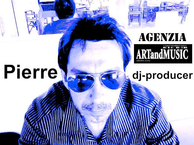 "ARTIST: "" Pierre DeejayProducer ""  SONG: "" Pierre & Gio "" https://soundcloud.com/pierre-deejay/pierre-gio"