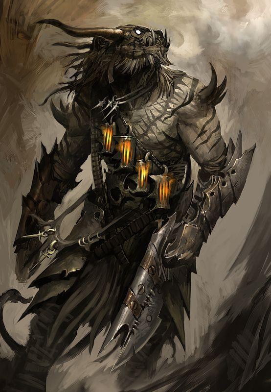 Guild Wars 2 - Kekai Kotaki
